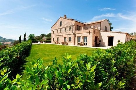 Get Italian luxury at a budget price with fractional schemes | The Sunday Times | Le Marche - Appassionata Style! | Scoop.it