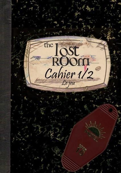 [JdR] LOST ROOM, le jeu et la campagne ! | SCRiiiPT | Jeux de Rôle - JDR | Scoop.it