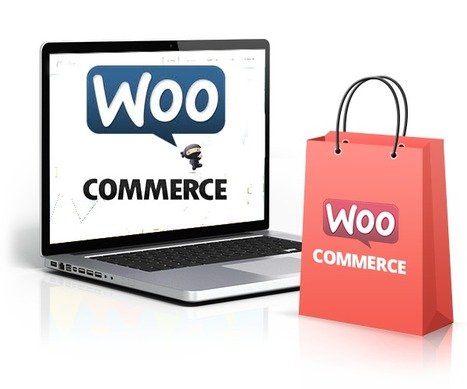 WooCommerce e-commerce solutions through a host of design and development service | Shopify App Development | Scoop.it