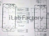 Design Schematic Appears to Show Next iPhone Front Panel | Mac ... | timms brand design | Scoop.it