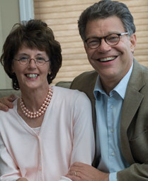 Join Al Franken - add your name to repeal the Defense of Marriage Act | Binational Couples | Scoop.it