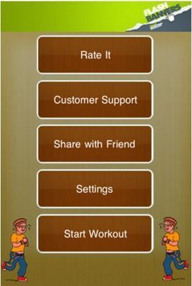 Couch to 10K- Iphone/Ipad Health Application | Mobile Media City | Alaram Clock | Scoop.it