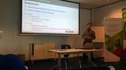Amsterdam ontwikkelt unieke kennis op het gebied van groene software | CloudWorks | SIG media items | Scoop.it