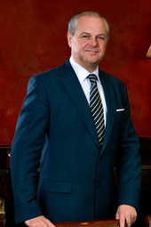 Diego Masciaga, director and general manager, The Waterside Inn   Gastrovillage Bray   Scoop.it