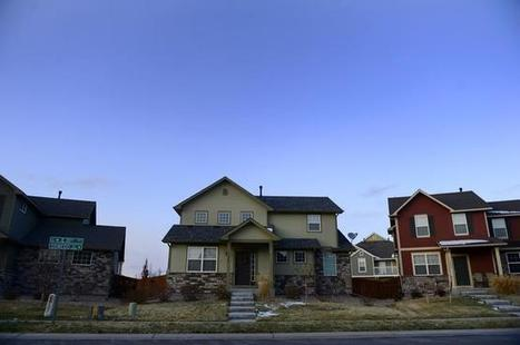 Wannabe metro Denver homebuyers may be pushed by price to the 'burbs | Joe Siegel Denver | Scoop.it