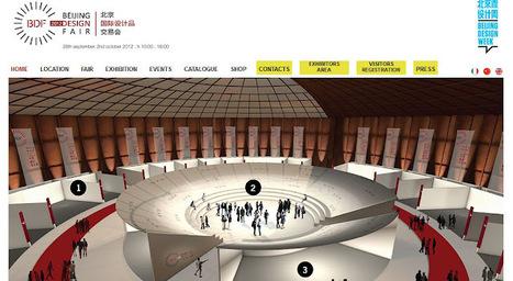 Το DESIGNLOBBY ανοίγει νέες αγορές για το ελληνικό design | Art - Craft - Design- Net | Scoop.it