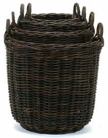 Wicker Baskets Merchandise Products Effectively | BEST SEO SERVICE | Scoop.it