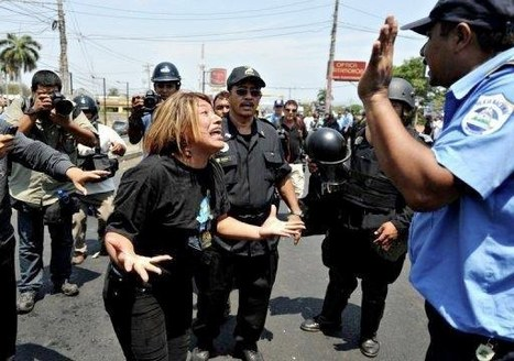 Ortega's 'Christian socialist' rhetoric has Catholic clergy preaching separation of church and state | Americas Forum | Religion in the 21st Century | Scoop.it