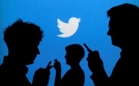 Twitter charts solo path as Salesforce rules out takeover | Social Media Marketing | Scoop.it