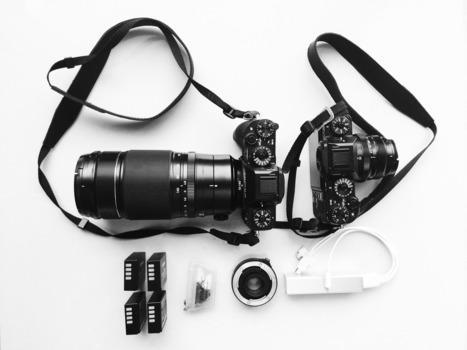 Concert Photography Tips on FujiFilm Gear   Philippe Gassmann Photos   Scoop.it