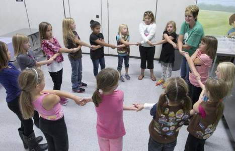 Scouting numbers on the decline - Livingston Daily | Girl Scouts of America | Scoop.it