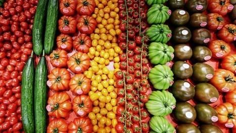 Lebensmittel: Wir haben keine Ahnung, was wir essen | Agrarforschung | Scoop.it