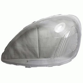 Left Hand Head Light Lamp Lens Cover to fit Toyota Echo 99-02 | auto parts mate | Scoop.it
