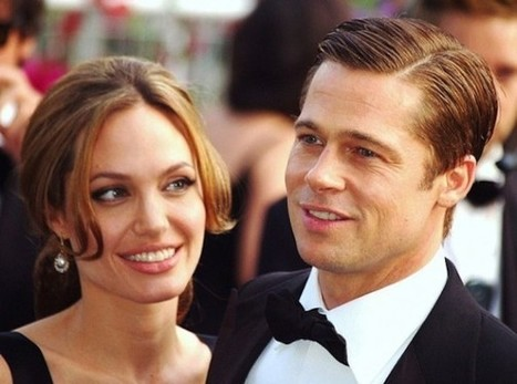 Angelina Jolie Sets Up Charities for Her Kids | Ecorazzi.com | How do certain television programs perpetuate racial or ethnic stereotypes? | Scoop.it