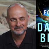 David Brin on the Need to Restore Optimism to Science Fiction - io9 | Read Ye, Read Ye | Scoop.it