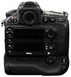 Updated Nikon D800 specs | Everything Photographic | Scoop.it