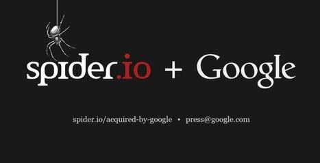 Google rachète Spider.io, un robot détecteur de faux clics sur les annonces | Going social | Scoop.it