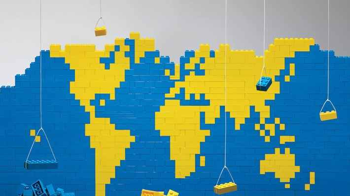 How Lego Became The Apple Of Toys | Excellent Business Blogs | Scoop.it