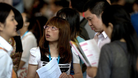 China's Leaders Confront Economic Fissures | CLSG Economics: Markets and Market Failure | Scoop.it