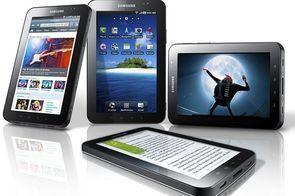 Poussé par Apple, Samsung modifie sa tablette pour l'Allemagne | fixation du prix (mercatique) | Scoop.it