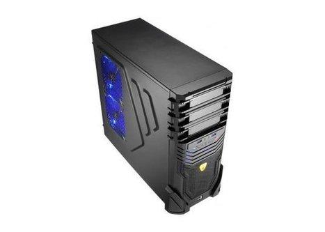 Guía: Montando un PC para jugar por 1.000 euros | tecno4 | Scoop.it