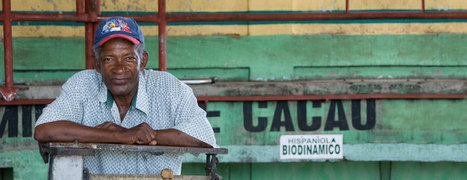 Commerce équitable en République dominicaine - Belledonne | Pain bio & co | Scoop.it