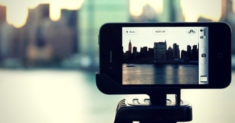 iPhone Apps to Getting Started Your iPhoneography | iPad and iPhone Photography | Scoop.it