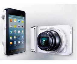 Samsung presenta Galaxy Camera como una smartcamera | Antonio Galvez | Scoop.it
