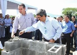 Walmart in Costa Rica Begins Construction of Mega Distribution Centre - Inside Costa Rica | News from the Spanish-speaking World | Scoop.it