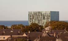 Swirl power: Aberdeen's new £57m university library | bibliothèque 2.0 | Scoop.it