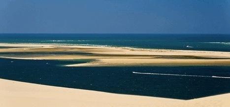 Le top 5 des paysages les plus reposants de France | Le Bassin d'Arcachon | Scoop.it