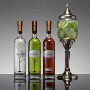 La Maison Fontaine releases chocolate absinthe | Absinthe | Scoop.it