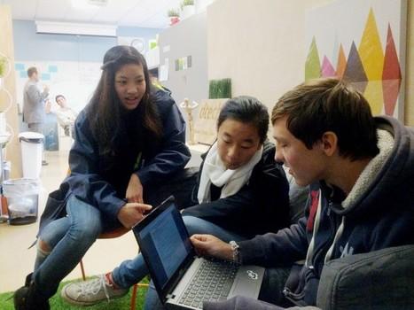 A school where students, teachers remix their schedules every week | InEdu | Scoop.it