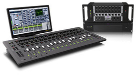 Avid | Sistema S3L | Pro Mixing Series | Scoop.it
