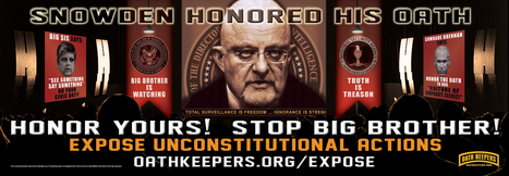 Oath Keepers » Oath Keepers – Guardians of the Republic | Current Politics | Scoop.it
