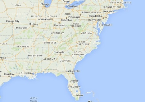 IP Address to location on a big MAP - Distance Calculator: IP 72.64.135.235 (Sarasota / US) to Host facebook.com (Kensington / US): 927 miles   Websites I Found So You Don't Need To   Scoop.it