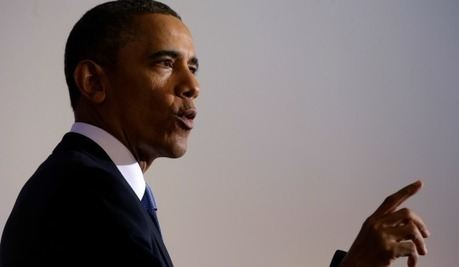 Obama's New NSA Proposal and Democratic Partisan Hackery | News in english | Scoop.it