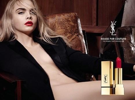 Quel avenir pour le marché publicitaire du luxe ? | LUXE, Luxury brands | Scoop.it