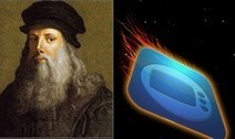 Simon Staffans: Da Vinci on Transmedia | Transmedia Landscapes | Scoop.it