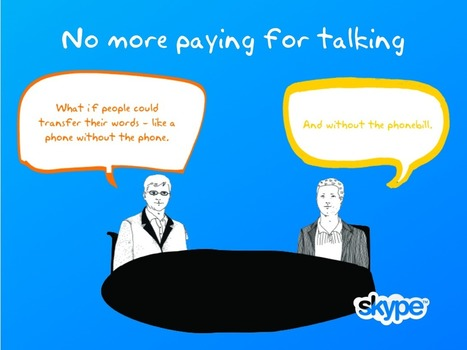 """""""How can they be so good?"""": The strange story of Skype 