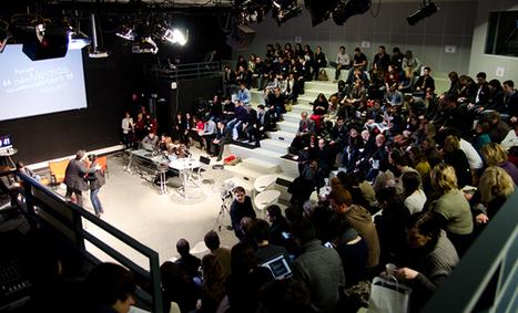 Le Forum « Néo-Médias, Nouveaux Métiers » : le rendez-vous annuel de l'actualité du numérique ! - Aqui.fr   BIENVENUE EN AQUITAINE   Scoop.it