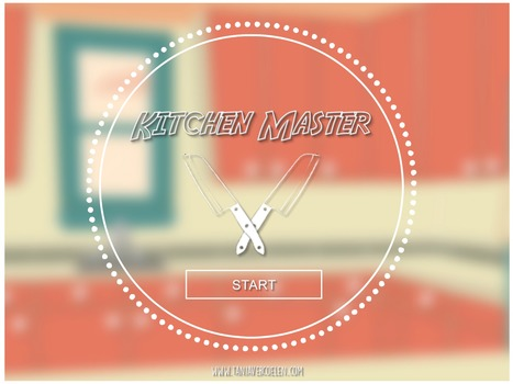 Kitchen Master | E-Learning Examples | Scoop.it