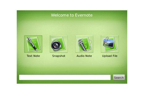 Using Evernote for Genealogy   Genealogy Technology   Scoop.it