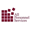 All Personnel Services Inc