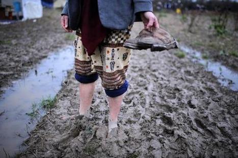 Des milliers de personnes rassemblées dans la boue contre l'aéroport de Notre-Dame-des-Landes | Terres Rares | Scoop.it