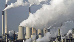 Greenhouse gas level nearing 'significant' level | Weston Chronicles | The Glory of the Garden | Scoop.it