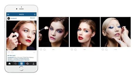 Instagram Lance le Format Carrousel pour les Annonceurs Français | Emarketinglicious | Innovation & Creative Time! | Scoop.it