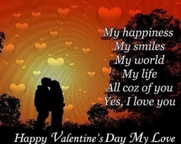 valentine 2014: Free Happy Valentines Day Greeting Cards With Best Quotes   Valentines Day 2014   Scoop.it