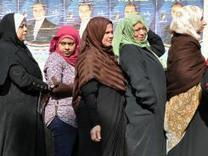 Egypt's elections go smooth amid protests | Coveting Freedom | Scoop.it