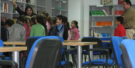 Los madrileños ponen un 7,86 a sus bibliotecas   Boletín de Noticias de la Asociación ABDM. Febrero 2014   Scoop.it